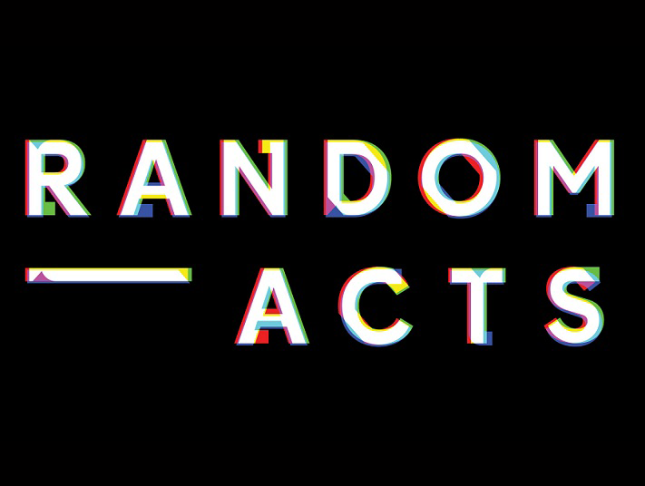 Random Acts logo © Channel 4