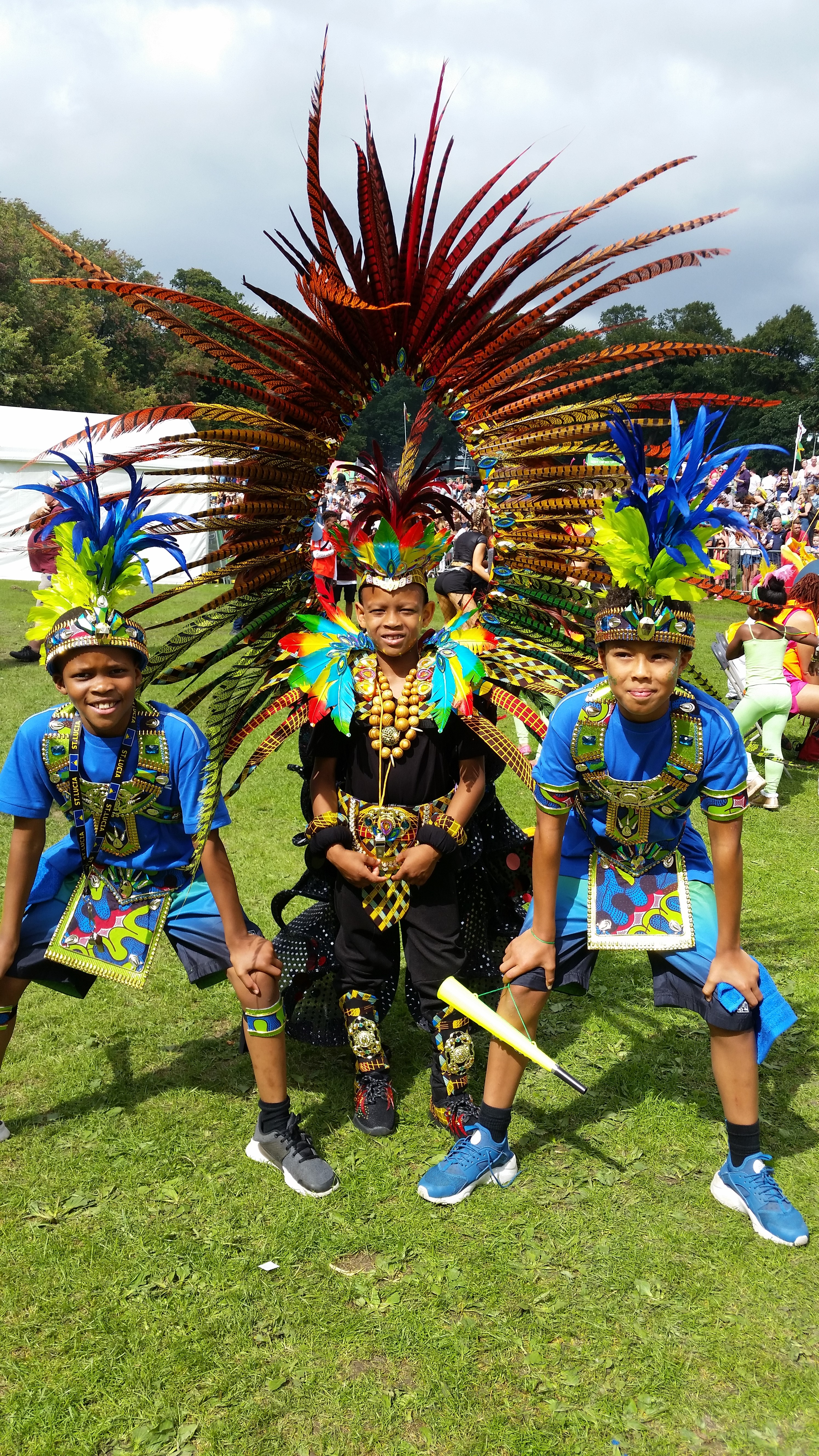 Leeds West Indian Carnival |West Indian Carnival Queen
